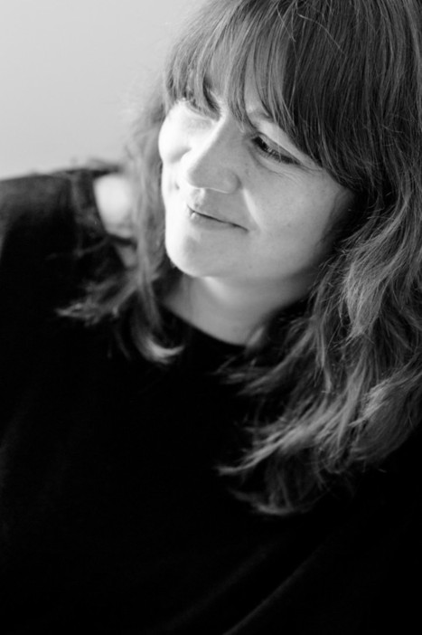 Eimear McBride talks about A Girl Is A Half-formed Thing and the Writing Life | writersweek.ie | The Irish Literary Times | Scoop.it