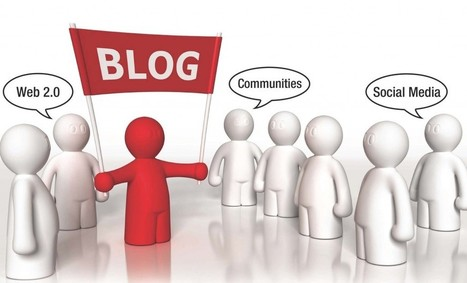 10 Reasons Why Your Company Website Urgently Needs a Blog | Small Business Issues | Scoop.it