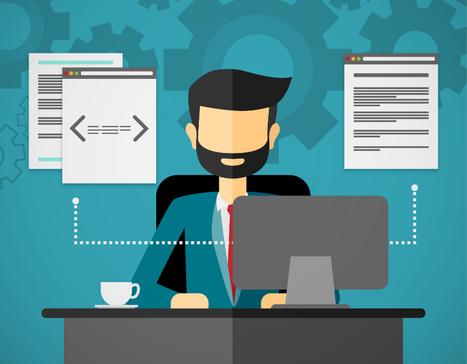 Top 6+Bootstrap UI Editors of 2016 For Web Developers | Web Development Blog, News, Articles | Scoop.it