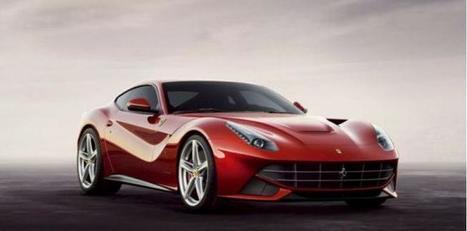 Très chères, hyper-puissantes, rapides, les Ferrari battent tous les records | Design and luxe | Scoop.it