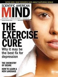 Why Exercise May Be the Best Fix for Depression | Psicología Positiva, Felicidad y Bienestar. Positive Psychology,Happiness & Wellbeing | Scoop.it