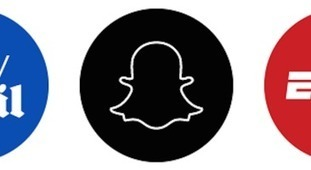Snapchat charges brands for video views after zero seconds | Social media news | Scoop.it