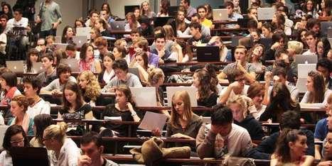 Un site recense les propos sexistes à la fac, la présidente de Bordeaux Montaigne réagit | Enseignement Supérieur et Recherche en France | Scoop.it
