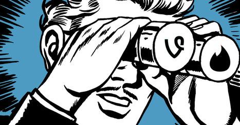 10 Rising Social Networks You Should Explore | social media news | Scoop.it