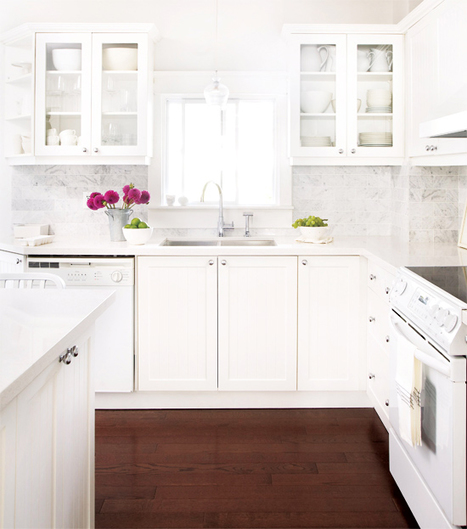Organizing ideas for every room in your house - Style At Home | Home Improvement Ideas | Scoop.it