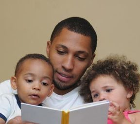 The Importance of Storytelling (Pt 3) | Growing Inspired Readers | Scoop.it