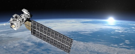 Building satellite components for UTIAS: a customer success story - macfab | More Commercial Space News | Scoop.it