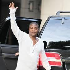 Tracy Morgan Collapses At Sundance Event   TonyPotts   Scoop.it