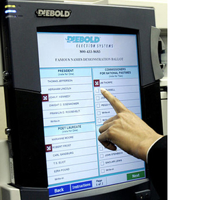 Philosophical Ranter: The Voting Machine is the weapon of choice | Philosophical Eye | Scoop.it