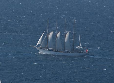 Tall Ships Regatta à Toulon. J'y étais !   Bateaux et Histoire   Scoop.it