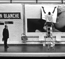La rue • Rodolphe Sebbah (série noir et blanc) | Photographie B&W | Scoop.it