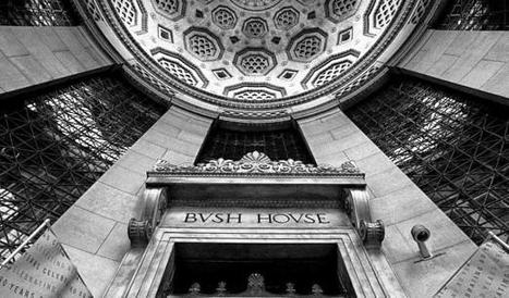 Farewell to Bush House | International Broadcasting | Scoop.it