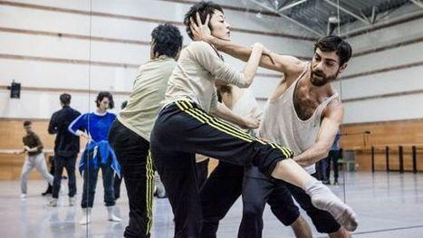 Hacia un oriente conceptual | Compañía Nacional de Danza NEWS | Scoop.it