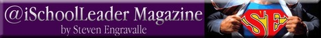 @iSchoolLeader Magazine | @iSchoolLeader Magazine | Scoop.it