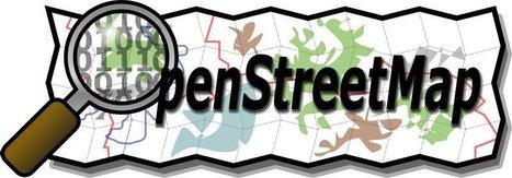 Comment ajouter une carte OpenStreetMap sur un site Web ? | Time to Learn | Scoop.it
