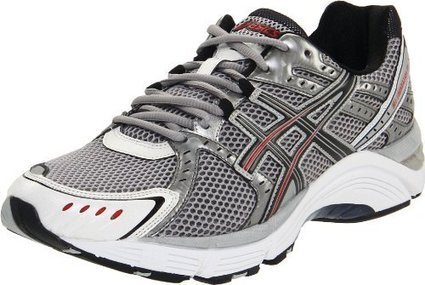ASICS Men's GEL Foundation 10 Running Shoe,Ligh