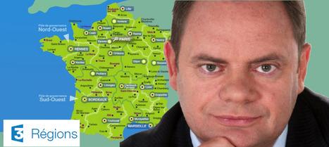 France Télévisions lance la réforme de France 3 | DocPresseESJ | Scoop.it