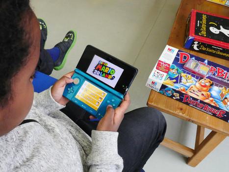 SRF News: «Elektroniktag» – Kinder lieben elektronisches Spielzeug | ICT-Unterrichtsideen | Scoop.it
