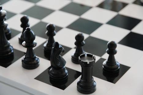 [BEST OF] Top 8 des articles sur les avantages du jeu en pédagogie ! | Coopération, libre et innovation sociale ouverte | Scoop.it