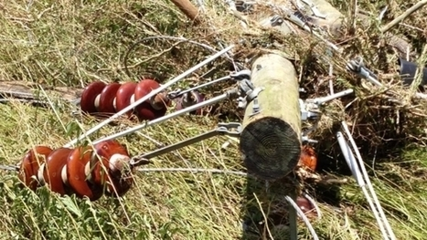 West Virginia Disaster: Mon Power Rushes Repairs | Situational Awareness | Scoop.it