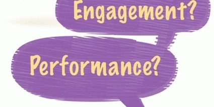 Are you managing for engagement or performance? | Switch and Shift | Leadership counts | Scoop.it