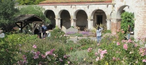"Is There Room for Ornamentals in the Gardens of ""New"" California? 
