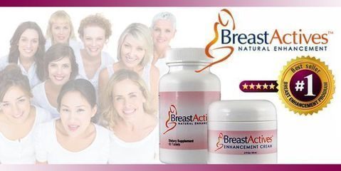 Why Breast Actives Is Popular Amongs The Women