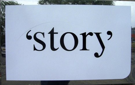 7 Ways to Humanize Storytelling for Business & Brands | SocialVoice | Scoop.it