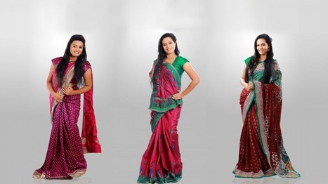 Designer sarees in pulimoottil online scoop learn to dress better blog lilaq boutique pulimoottil online scoop altavistaventures Image collections