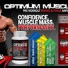 Increase body stamina naturally with-optimum muscle