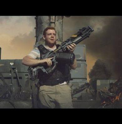 BA #live action Call of Duty Black Ops III à toi la gloire rend hommage aux joueurs ! #activision - Cotentin webradio actu buzz jeux video musique electro  webradio en live ! | cotentin-webradio jeux video (XBOX360,PS3,WII U,PSP,PC) | Scoop.it