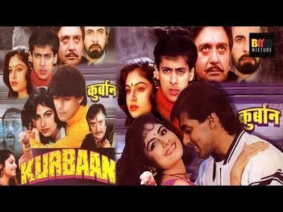 Kurbaan 1 full movie in hindi 720p download