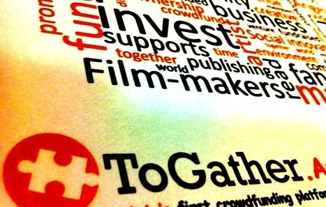 Influencia - Marketing Progress - Le meilleur du crowdsourcing et du crowdfunding !   TV, new medias and marketing   Scoop.it