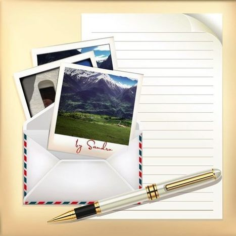 How to Properly Email Photos in iOS 7 - The Mac Observer | iPad and Apps | Scoop.it