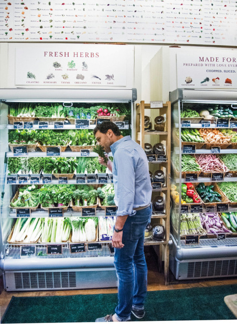 Eataly Elevates Food Retail, Tastes Success. What's Next? - Entrepreneur | Wine Geographic | Scoop.it