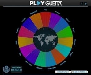 EMI Music créé l'évènement avec leur Appli innovante aux multiples fonctionnalités 'PLAY GUETTA   Radio 2.0 (En & Fr)   Scoop.it