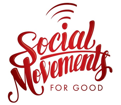 Social Movements for Good | Innovatie | Scoop.it