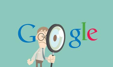 19 способов искать информацию в GOOGLE, о которых не знает 96% пользователей | Bibliographic service in library | Scoop.it
