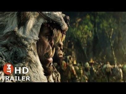 Warcraft (English) hindi dubbed movie