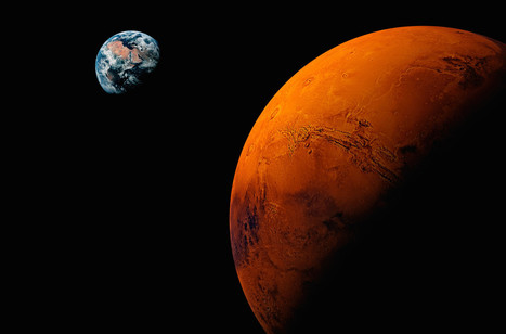 1,100 Haiku Headed To Mars | Radio Show Contents | Scoop.it