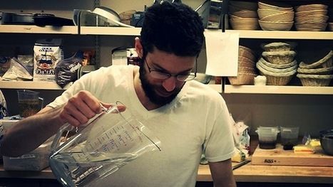 Could this baker solve the gluten mystery? | Local Food Systems | Scoop.it