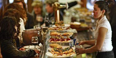 Le Pays basque, eldorado pour gourmets   Chefs - Gastronomy   Scoop.it