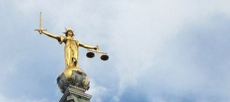 Top Five Technology Trends That Will Change the Legal Industry [#Cloud] | Cloud Central | Scoop.it