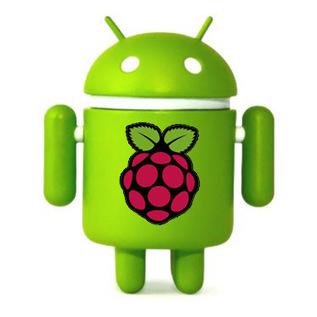 Android en approche sur le Pi3 | Actualités de l'open source | Scoop.it