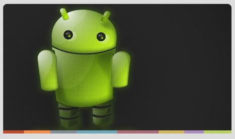 Android es el futuro | android creativo | Scoop.it