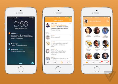 ▶ La liste des réseaux sociaux - 2015   Réseaux sociaux et Curation   Scoop.it
