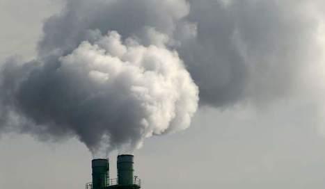 Las emisiones de CO2 alcanzaron un nuevo récord en 2012 - 20minutos.es | Ecología sostenible | Scoop.it