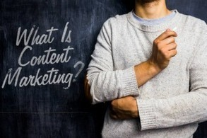 """Where Content Marketing Fits in Your Marketing Plan 