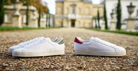 Sneaker Femme, Marais, Cuir, 2017, 35 36 37Hogan