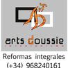 Artsdoussie Reformas integrales en Murcia